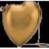 SAINT LAURENT Love Box crossbody bag - Borsette -