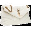 SAINT LAURENT TWEED SHOULDER BAG - Torbice -
