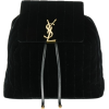 SAINT LAURENT Vicky backpack - Backpacks -