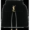 SAINT LAURENT Vicky backpack - Zaini -