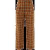SAINT LAURENT - Pantaloni capri -