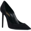 SAINT LAURENT - Classic shoes & Pumps -