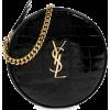 SAINT LAURENT - Hand bag -