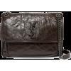 SAINT LAURENT - Messenger bags -