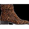 SAINT LAURENT boot - Buty wysokie -