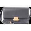 SAINT LAURENT,crossbody bag - Borse con fibbia -