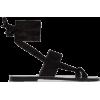 SAINT LAURENT gladiator sandals - Sandale -