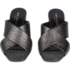 SAINT LAURENT sandals - Sandálias -