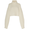 SALLY LAPOINTE sweater - Pullover -