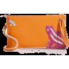 SALVATORE FERRAGAMO - Hand bag -
