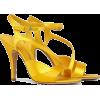 SALVATORE FERRAGAMO FLIP FLOPS - Sandals -