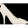 SALVATORE FERRAGAMO - 经典鞋 -