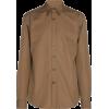 SALVATORE FERRAGAMO shirt - Shirts -