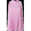 SALVATORE FERRAGAMO sleeveless pleated b - Shirts -