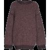 SALVATORE FERRAGAMO sweater - Pullovers -