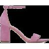 SAM EDELMAN Odila sandals - Sandals -