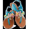 SANDALE Sandals - Sandals -