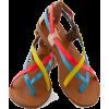 SANDALE Sandals - Sandali -