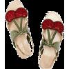 Sandals Beige - Sandals -