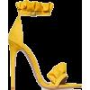 SANDAL - 凉鞋 -
