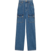 SANDRO - Jeans -
