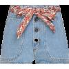 SANDRO - Shorts -