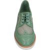 SANTONI brogues shoes - Klassische Schuhe -