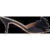 SAPTPDJOJOKARTIKO velvet mule - Classic shoes & Pumps -