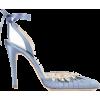 SARAH FLINT sandal - Sandals -