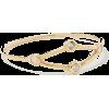 SARAH & SEBASTIAN Net 10-karat gold diam - Ringe -