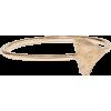 SARAH & SEBASTIAN Remnant gold ring - Ringe -