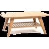 SAVONA coffee table - Furniture -