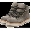 SC: マウンテンブーツ - Boots - ¥9,500  ~ $84.41