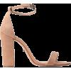 SCHUTZ Sandals - Sandalias -