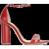 SCHUTZ block heel sandal - Sandals -