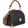 SEE BY CHLOE Small Eddy bowling bag - Messaggero borse -
