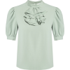 SEE BY CHLOE - Camisa - curtas -