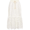 SEE BY CHLOÉ Lace skirt - Skirts -