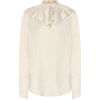 SEE BY CHLOÉ Satin blouse - Hemden - lang -