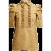SEE BY CHLOÉ - Košulje - kratke -