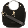 SEE BY CHLOÉ ring handle tote bag - Hand bag -