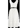 SELF-PORTRAIT Hibiscus Floral Guipure mi - Dresses -