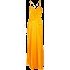 SELF-PORTRAIT lace detail cami dress - Vestidos -