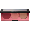 SEPHORA COLLECTION Trio Face Palette - Kozmetika -