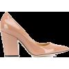 SERGIO ROSSI Sergio pumps - Classic shoes & Pumps -