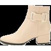 SERGIO ROSSI - Boots -