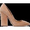 SERGIO ROSSI - Klasični čevlji -
