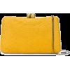 SERPUI hinge-top crossbody bag - ハンドバッグ -