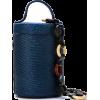 SERPUI straw clutch - Clutch bags -