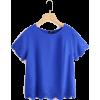 SHEIN - Shirts - kurz -